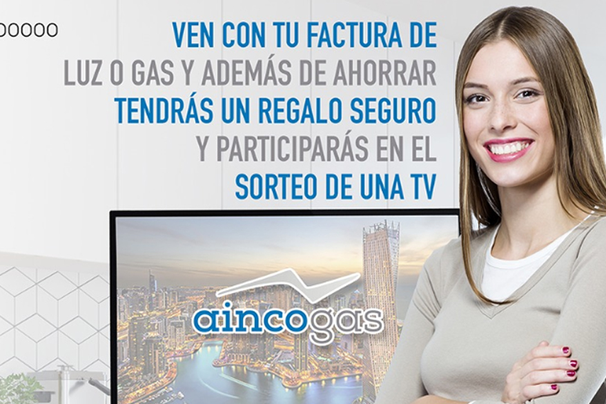 Sorteo Tv en Facebook